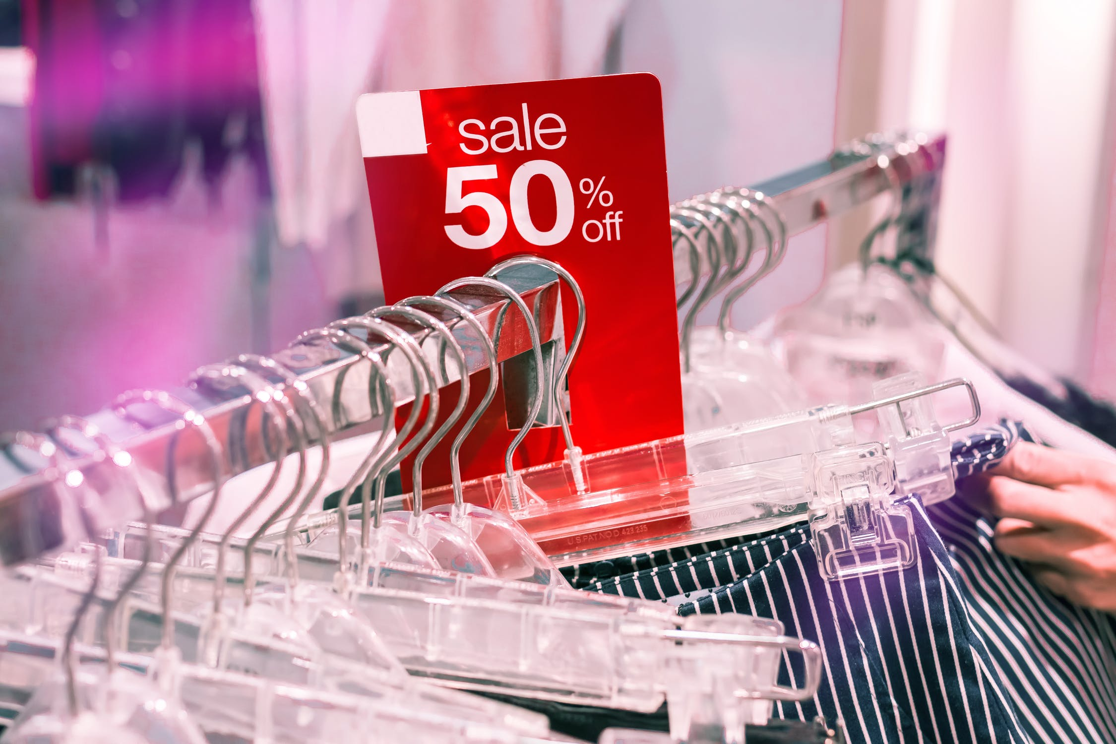 Sfaturi pentru perioada reducerilor in magazine
