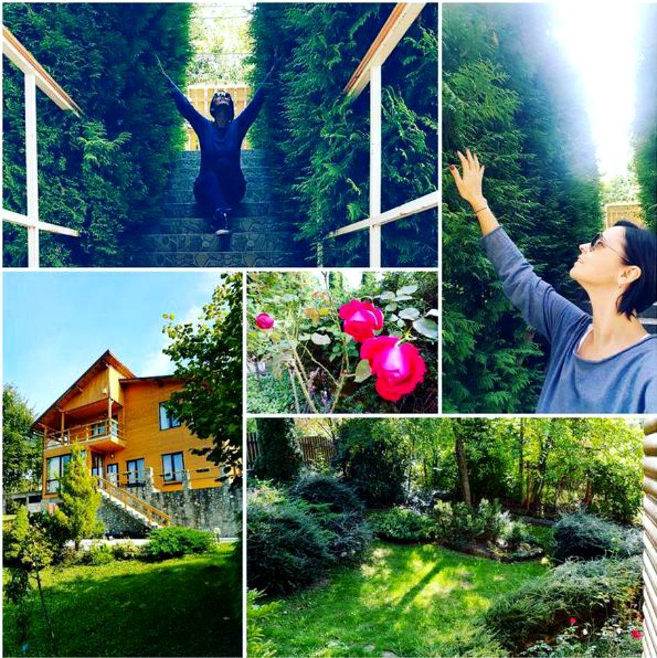 Cum arată casa de vacanță pe care Andreea Marin o împarte cu iubitul milionar